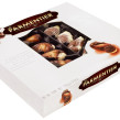 Fine Belgium Milk Chocolates – Seashells 250gr
